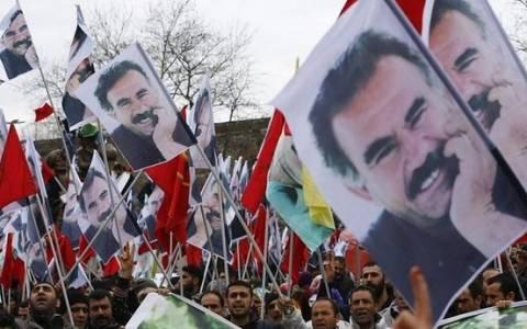 Οτσαλάν: Έκκληση στους Κούρδους αυτονομιστές για αφοπλισμό