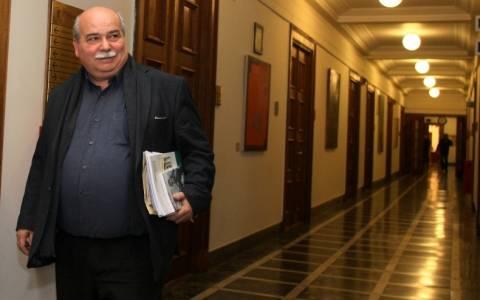 Βούτσης: Οι διαφωνίες στον ΣΥΡΙΖΑ δεν θα προκαλέσουν ρήξη
