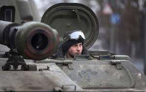 Ουκρανία: Νεκρός δημοσιογράφος σε βομβαρδισμό