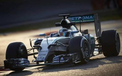F1 Δοκιμές Βαρκελώνη II: Η Mercedes ξεκινά τον μονόλογό της