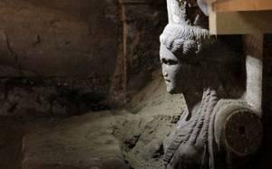 «Βόμβα» Περιστέρη για Αμφίπολη: Μπορεί οι σκελετοί να είναι κατάλοιπα θυσιών
