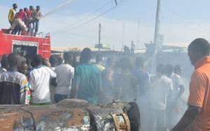 Νιγηρία: Τρεις νεκροί από επίθεση γυναίκας καμικάζι