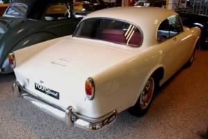 Κλασικά Αυτοκίνητα: Volvo 120 Coupe