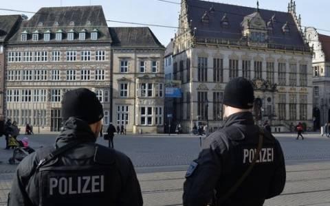 Ανησυχία στη Βρέμη για ενδεχόμενη επίθεση ισλαμιστών