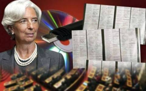 13,6 δισ. έχασε το κράτος από τη λίστα Λαγκάρντ και τις offshore