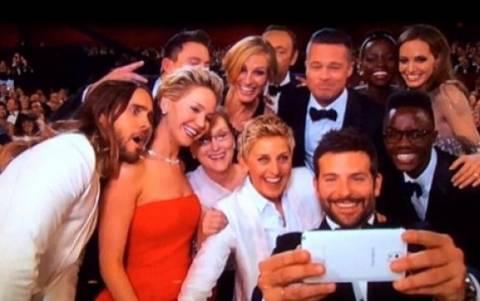 Ποιο ανακηρύχθηκε ως το απόλυτο στιγμιότυπο των Oscars;