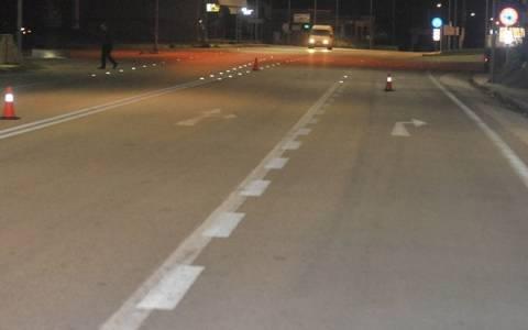 Κρήτη: Μπήκε ανάποδα στην Εθνική Οδό