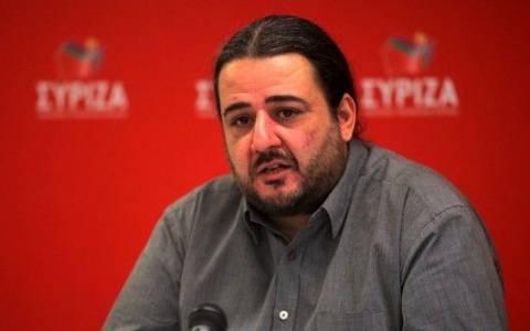 Ο Τάσος Κορωνάκης νέος γραμματέας της ΚΕ του ΣΥΡΙΖΑ