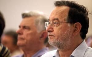Η απάντηση Λαφαζάνη στη ΝΔ: Στο σπίτι του κρεμασμένου δεν μιλάνε για σχοινί