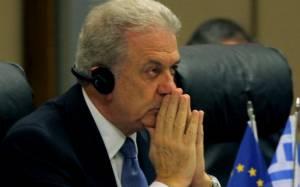 Ο Δ. Αβραμόπουλος για την Ευρωπαϊκή Ατζέντα για τη Μετανάστευση