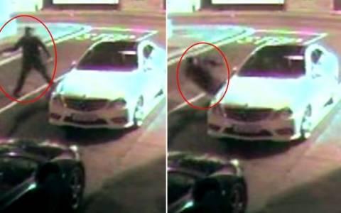 Δεν φαντάζεστε τι έπαθε ο χειρότερος κλέφτης αυτοκινήτων στην Ιστορία! (video)