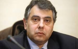 Προβληματισμένος ο Κορκίδης για τις οικονομικές υποχρεώσεις της χώρας