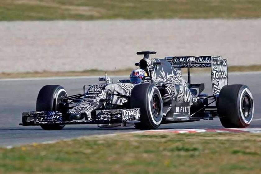 F1: Δοκιμές Βαρκελώνη: Η Williams ήταν ταχύτερη.Επόμενη στάση Μελβούρνη