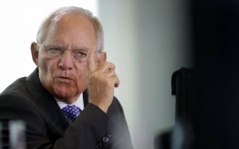 Νέες απειλές Σόιμπλε: Αν δεν τηρήσει η Ελλάδα τις δεσμεύσεις θα υποστεί τις συνέπειες