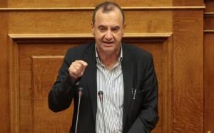 Στρατούλης: Τι περιλαμβάνει το νομοσχέδιο για την ανθρωπιστική κρίση