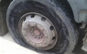 Αμαλιάδα: Έπεσε νεκρός ενώ φούσκωνε το λάστιχο του αυτοκινήτου του