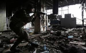 Ουκρανία: Περισσότεροι από 6.000 νεκροί μέσα σε ένα χρόνο