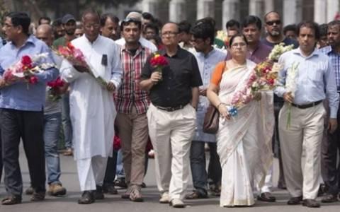 Μπανγκλαντές: Συνελήφθη ύποπτος για τον άγριο φόνο του μπλόγκερ