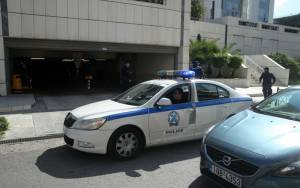 Νέα σύλληψη της Αντιτρομοκρατικής Υπηρεσίας