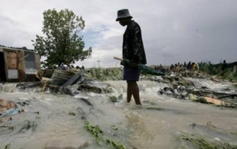 Μοζαμβίκη: Τουλάχιστον 41 οι νεκροί από την επιδημία χολέρας
