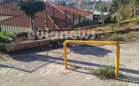 Σοκ στη Χαλκίδα: Μαχαίρωνε την πρώην του στη μέση του δρόμου