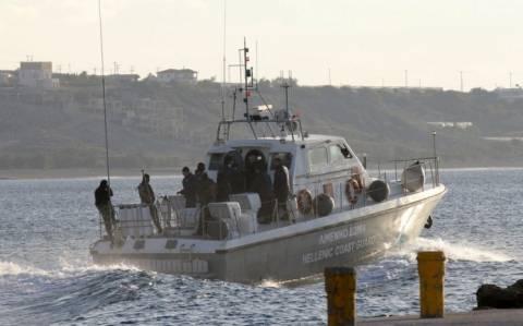 Δύο νέες διασώσεις παράτυπων μεταναστών