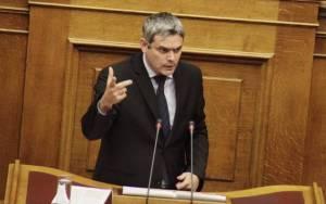 Καραγκούνης: Η συμφωνία του Eurogroup παραπέμπει ρητά στο μνημόνιο