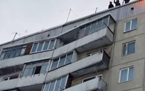 Ρωσία: Η ζήλια του τον έστειλε στο νοσοκομείο!