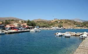 Χίος: Προετοιμάζεται για να δεχθεί περισσότερα σκάφη το καλοκαίρι