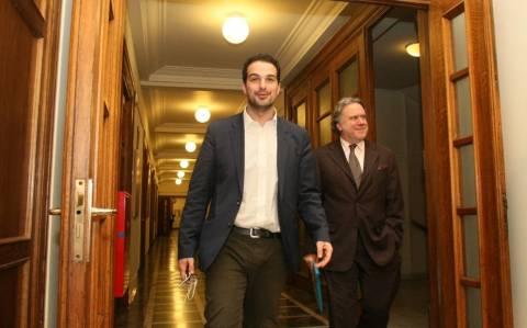 Σακελλαρίδης: Ο Σαμαράς εκτίθεται και στην εξωτερική πολιτική