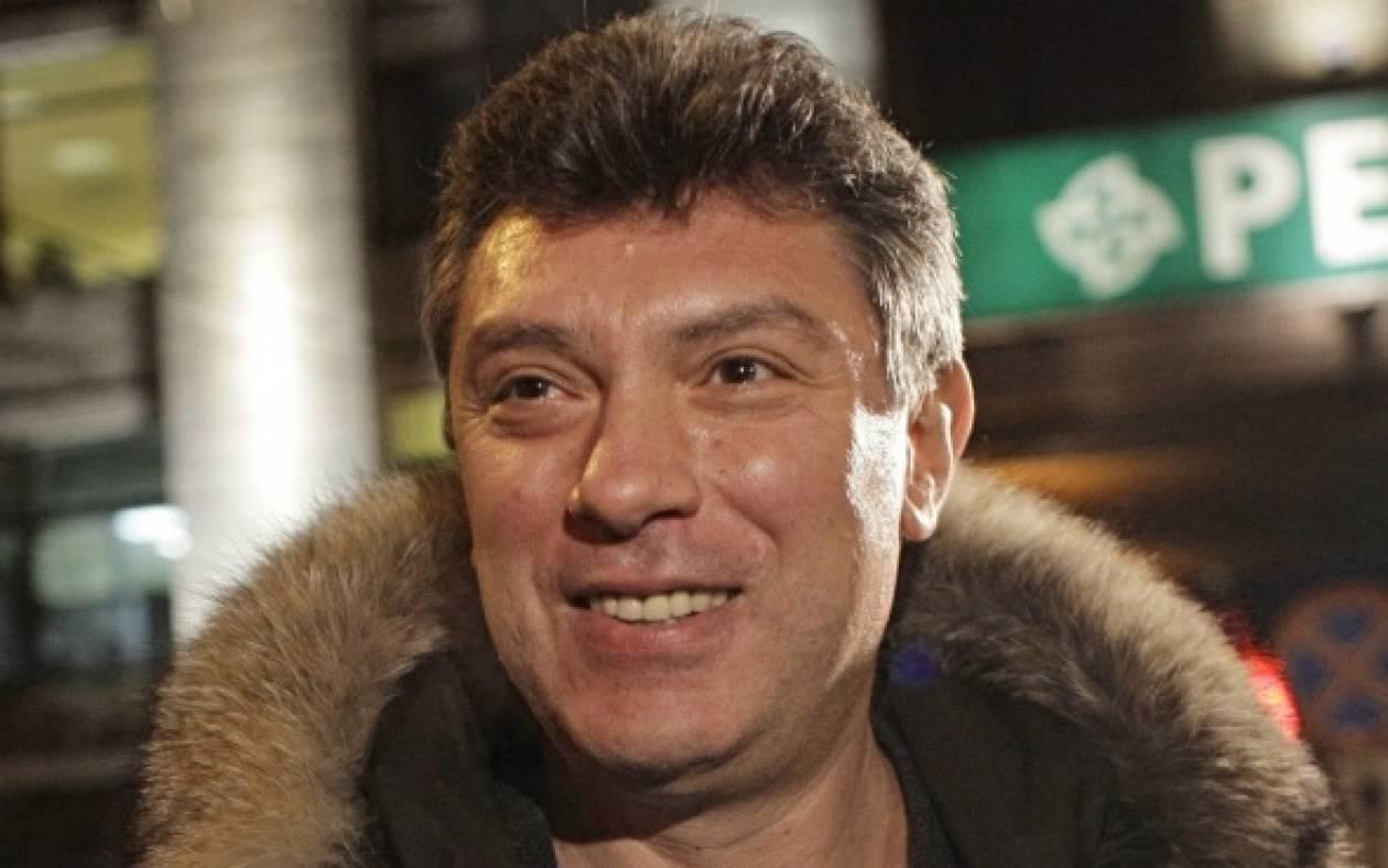 «Ο Νεμτσόφ διέθετε αποδείξεις για τη ρωσική εμπλοκή στην ουκρανική κρίση»