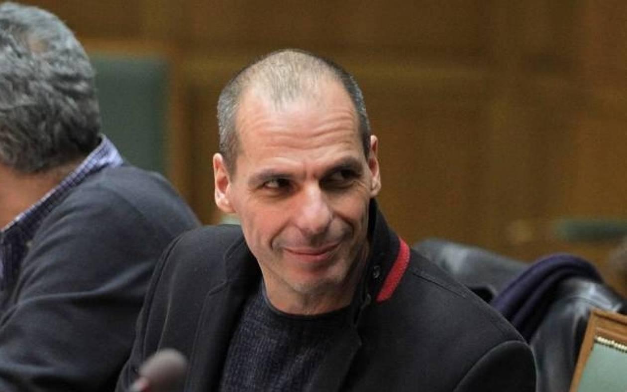 Βαρουφάκης: Δεν υπάρχει καμία πιθανότητα πιστωτικού γεγονότος