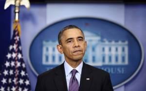 Ομπάμα: Η δολοφονία του Νεμτσόφ αποτελεί σημάδι επιδείνωσης του κλίματος στη Ρωσία