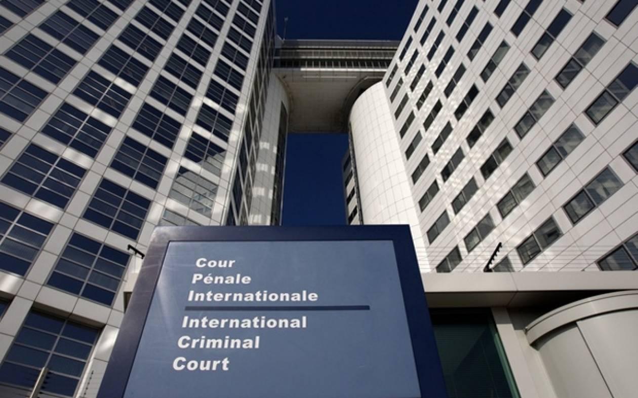 Οι Παλαιστίνιοι θα υποβάλλουν την πρώτη τους προσφυγή στο Διεθνές Ποινικό Δικαστήριο