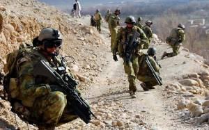 Ενισχύσεις κατά του Ισλαμικού Κράτους στέλνει η Αυστραλία στο Ιράκ