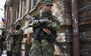 Kίεβο: Συμφωνία για την ανάπτυξη παρατηρητών του ΟΑΣΕ