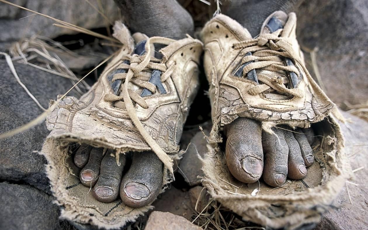 Πτωχός πλην όμως ... (photos)