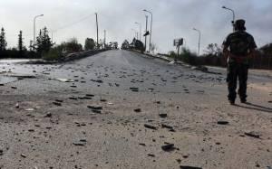 Λιβύη: Λιβυκές δυνάμεις πλήττουν αεροδρόμια στην Τρίπολη και τη Μισράτα