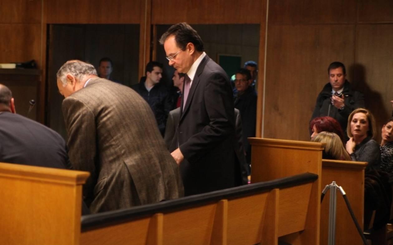 Δίκη Παπακωνσταντίνου - Καπελέρης: Δεν πήρα ποτέ τη λίστα στα χέρια μου