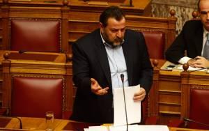 ΠΑΣΟΚ: Ερώτηση βουλευτών για τα διαθέσιμα των ασφαλιστικών ταμείων