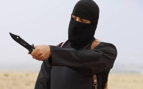 Πολέμιος των τρομοκρατικών ενεργειών ο Τζιχάντι Τζον....