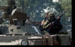 Ουκρανία: Τρεις στρατιώτες νεκροί παρά την εκεχειρία