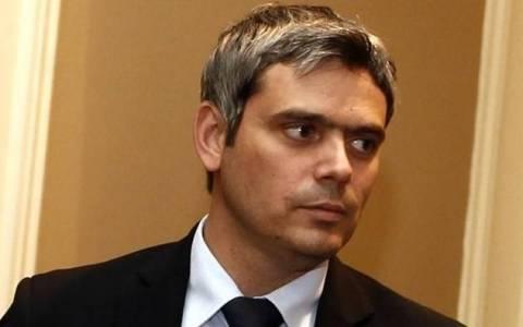 Καραγκούνης: Αδιανόητα τα ψέματα που αραδιάζει το Μαξίμου