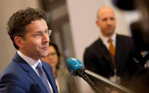 Ντάισελμπλουμ: Το δανειακό πρόγραμμα της Ελλάδας στο επίκεντρο του Eurogroup