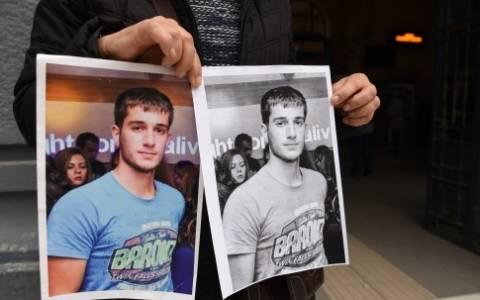 Στη Βουλή η υπόθεση της εξαφάνισης του 20χρονου φοιτητή, Βαγγέλη Γιακουμάκη