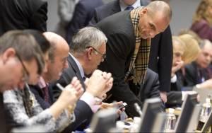 Οριστικοποιήθηκαν οι μεταρρυθμίσεις που θα παρουσιάσει ο Βαρουφάκης στο Eurogroup