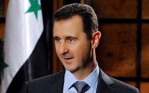 Άσαντ: Ο Ερντογάν προάγει τον εξτρεμισμό