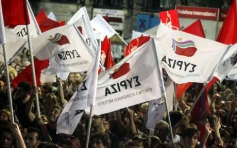 Ο ΣΥΡΙΖΑ για την πρόταση αποφυλάκισης των Μιχαλολιάκου - Παππά