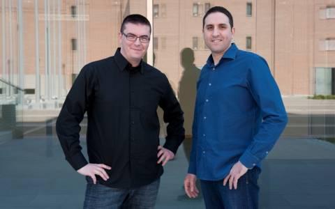 Δύο νεαροί Θεσσαλονικείς και μία μεγάλη ιδέα κατακτούν τον κόσμο του e-commerce