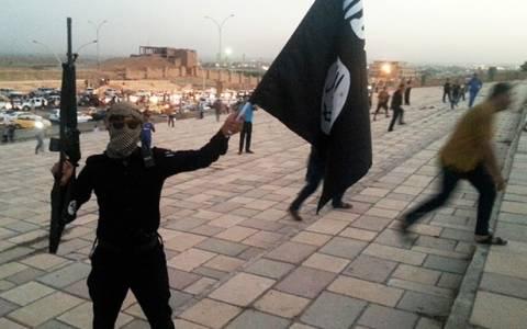 Ιράκ: Στρατιωτικές προμήθειες από την Τουρκία για τη μάχη κατά του ΙΚ